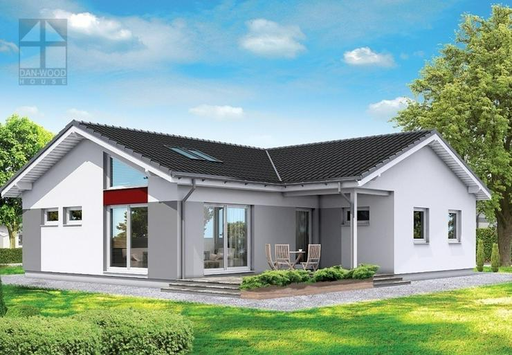 MBN-Haus Ihr Traumhaus