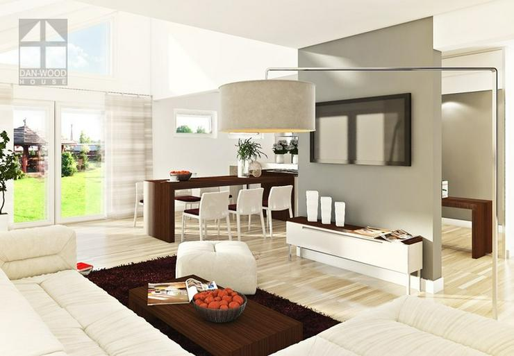 Bild 5: MBN-Haus Ihr Traumhaus