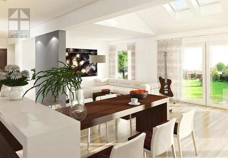 Bild 4: MBN-Haus Ihr Traumhaus