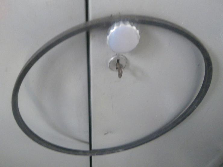 Bild 4: CONTINENTAL Schmalkeilriemen SPA 1232