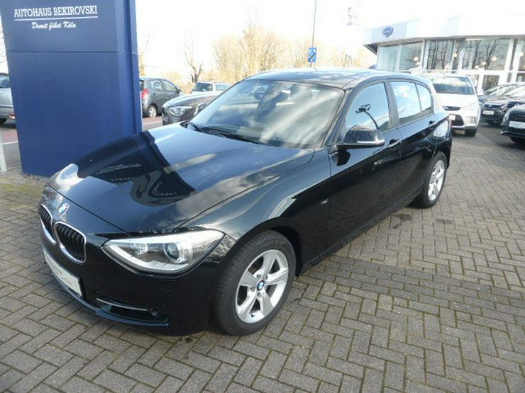 Bild 2: BMW 120d BluePerformance Sport Line Xenon*Navi*Schiebedach