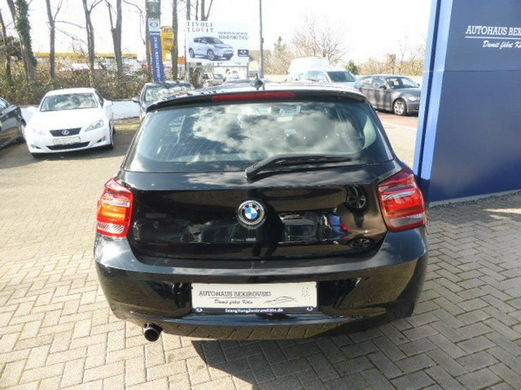 Bild 4: BMW 120d BluePerformance Sport Line Xenon*Navi*Schiebedach