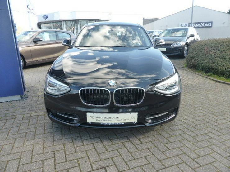 Bild 3: BMW 120d BluePerformance Sport Line Xenon*Navi*Schiebedach