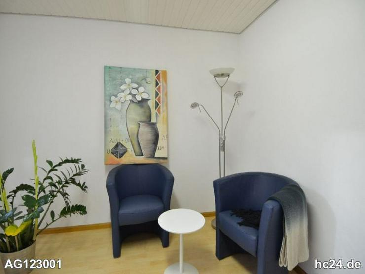 Bild 4: Geräumige und möblierte 2 Zimmerwohnung in Kandern- Riedlingen