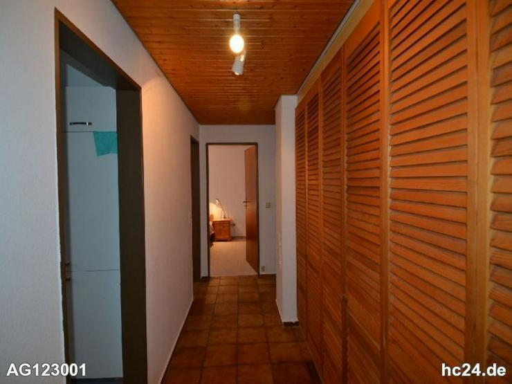 Bild 6: Geräumige und möblierte 2 Zimmerwohnung in Kandern- Riedlingen