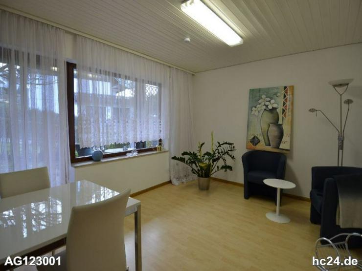 Bild 3: Geräumige und möblierte 2 Zimmerwohnung in Kandern- Riedlingen