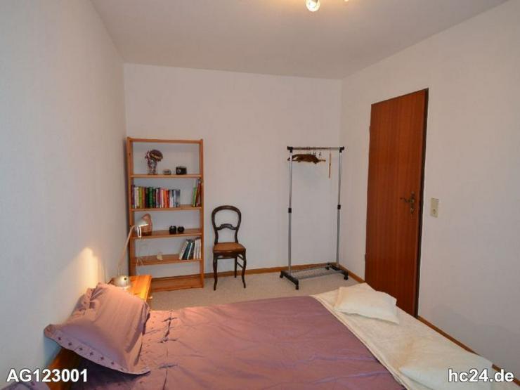 Bild 2: Geräumige und möblierte 2 Zimmerwohnung in Kandern- Riedlingen