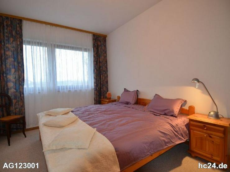 Geräumige und möblierte 2 Zimmerwohnung in Kandern- Riedlingen - Bild 1