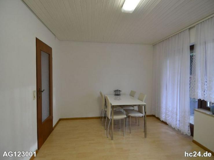 Bild 5: Geräumige und möblierte 2 Zimmerwohnung in Kandern- Riedlingen