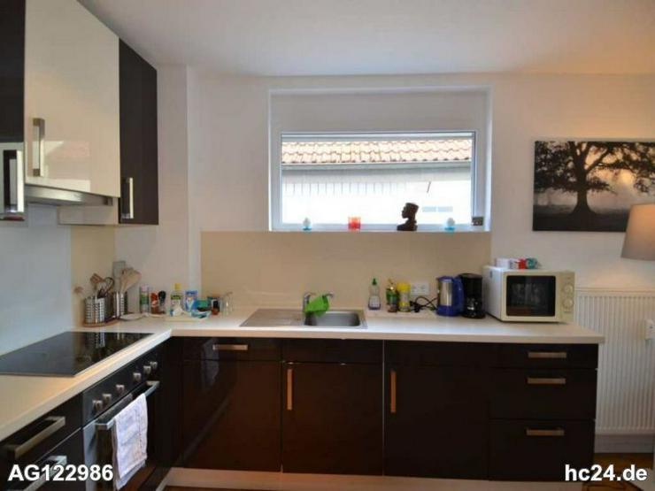 Bild 3: Stilvolle 2- Zimmer Wohnung in Rheinfelden- Herten, möbliert