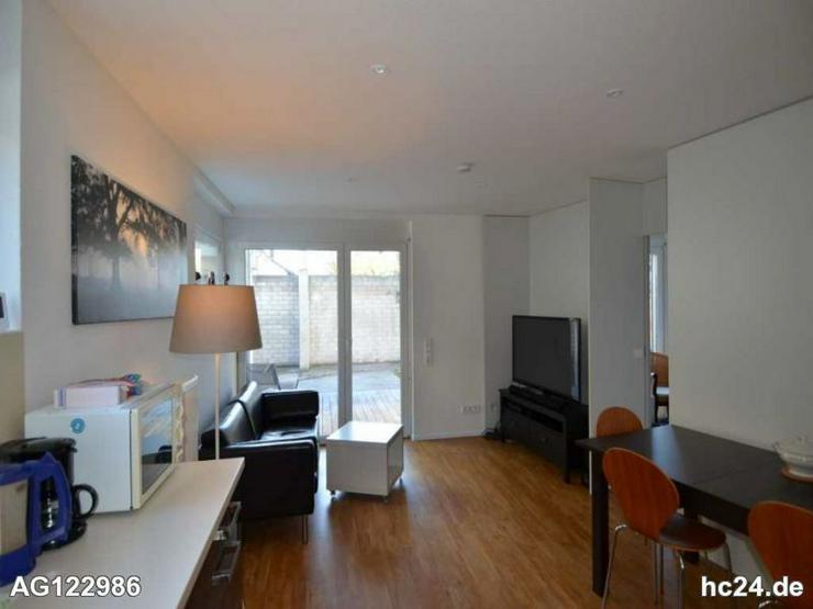 Stilvolle 2- Zimmer Wohnung in Rheinfelden- Herten, möbliert - Wohnen auf Zeit - Bild 1