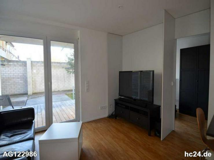 Bild 2: Stilvolle 2- Zimmer Wohnung in Rheinfelden- Herten, möbliert