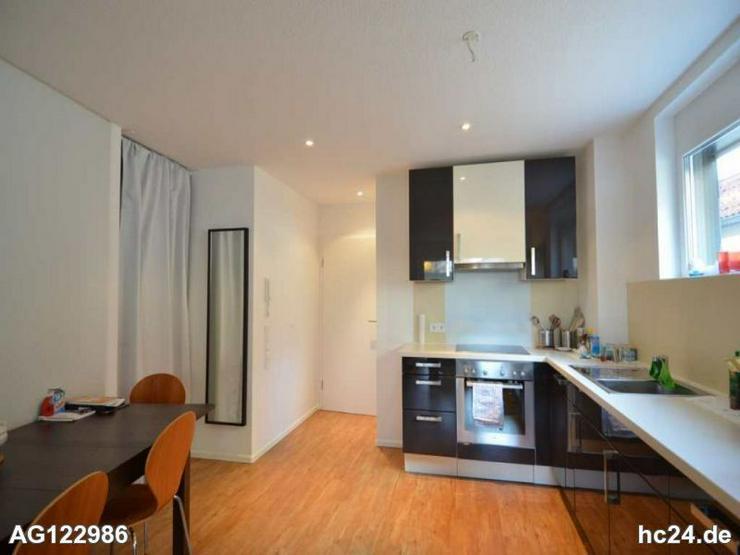 Bild 4: Stilvolle 2- Zimmer Wohnung in Rheinfelden- Herten, möbliert