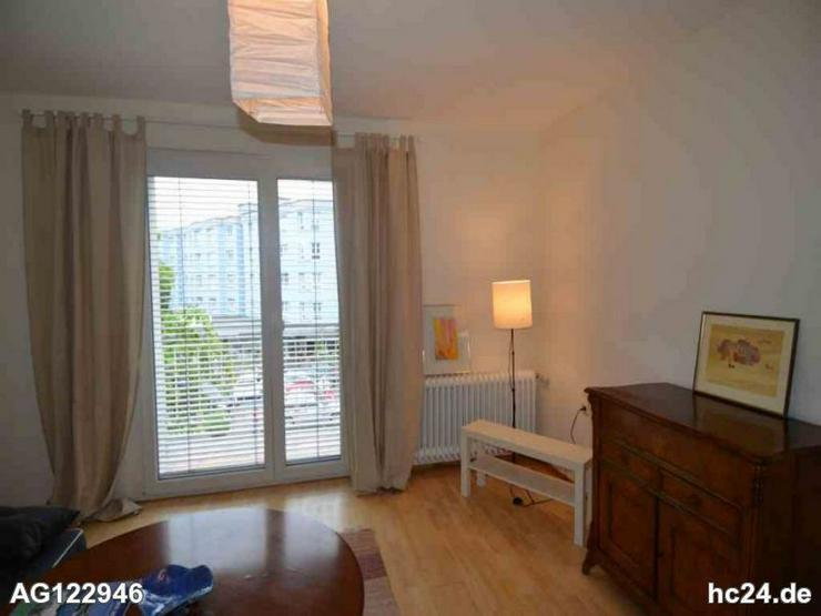 Bild 2: Möblierte 2 Zimmer-Wohnung, befristet, in Weil am Rhein