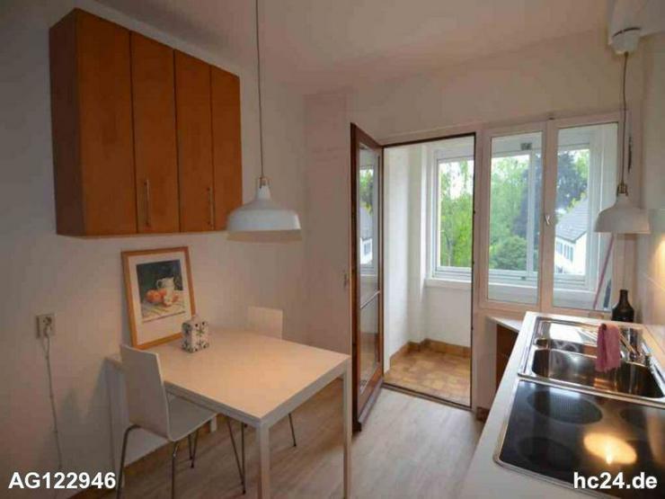 Bild 5: Möblierte 2 Zimmer-Wohnung, befristet, in Weil am Rhein