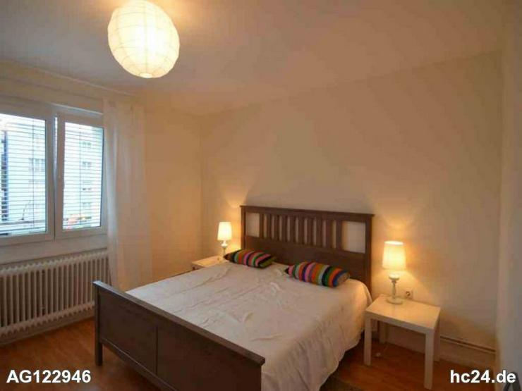 Bild 3: Möblierte 2 Zimmer-Wohnung, befristet, in Weil am Rhein