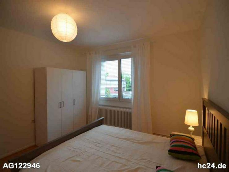 Bild 4: Möblierte 2 Zimmer-Wohnung, befristet, in Weil am Rhein