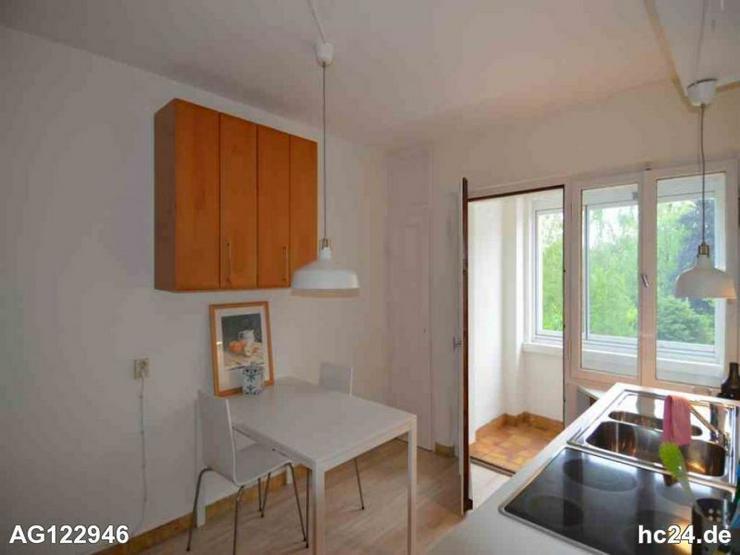 Bild 6: Möblierte 2 Zimmer-Wohnung, befristet, in Weil am Rhein