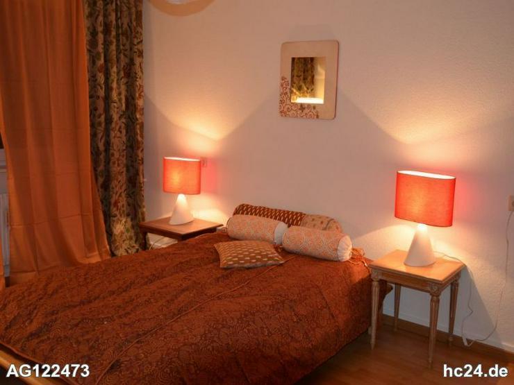 Bild 2: schöne, möblierte 2 - Zimmer Wohnung in Weil am Rhein, befristet