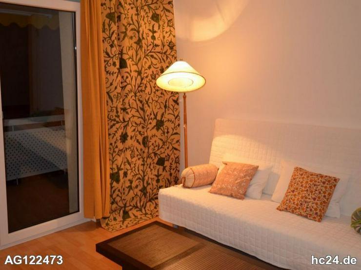 Bild 6: schöne, möblierte 2 - Zimmer Wohnung in Weil am Rhein, befristet