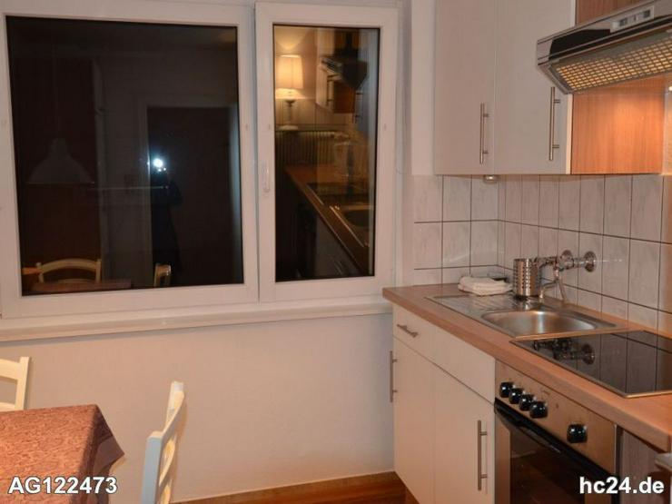 Bild 4: schöne, möblierte 2 - Zimmer Wohnung in Weil am Rhein, befristet