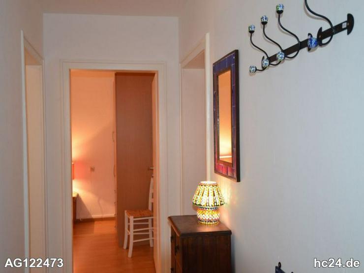 schöne, möblierte 2 - Zimmer Wohnung in Weil am Rhein, befristet - Bild 1