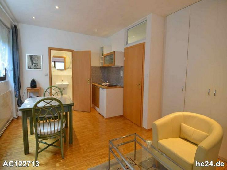 Attraktives möbliertes Business-Apartment in Friedlingen - Wohnen auf Zeit - Bild 1