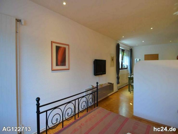 Bild 5: Attraktives möbliertes Business-Apartment in Friedlingen
