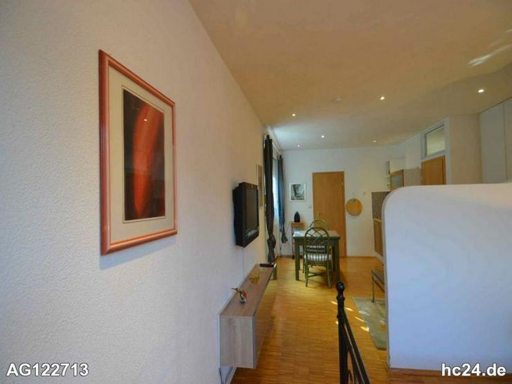 Bild 6: Attraktives möbliertes Business-Apartment in Friedlingen