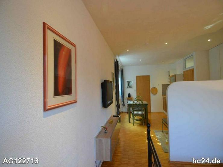 Bild 3: Attraktives möbliertes Business-Apartment in Friedlingen
