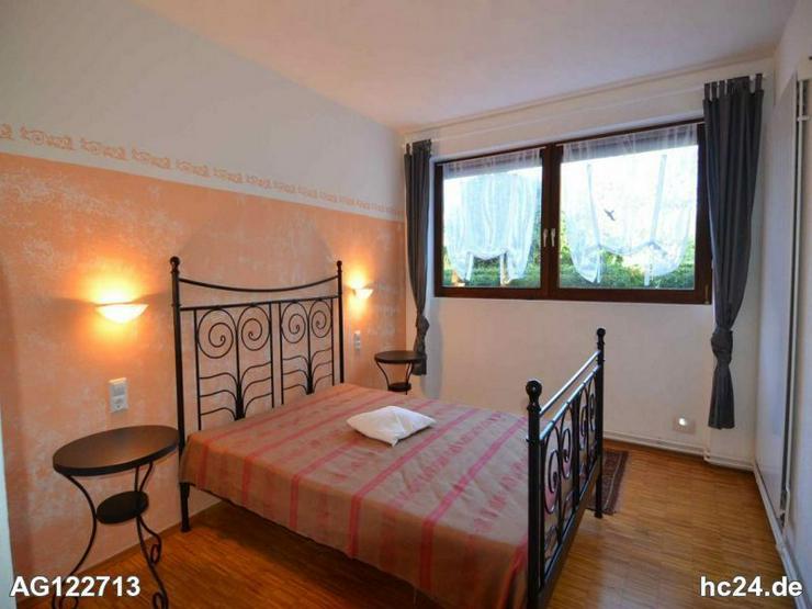 Bild 4: Attraktives möbliertes Business-Apartment in Friedlingen