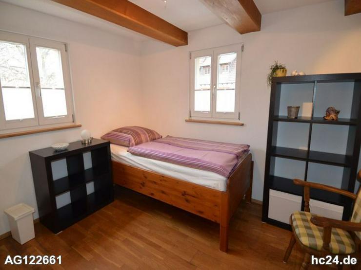 Bild 5: Möblierte 3 Zimmer Wohnung in Efringen - Kirchen, befristet