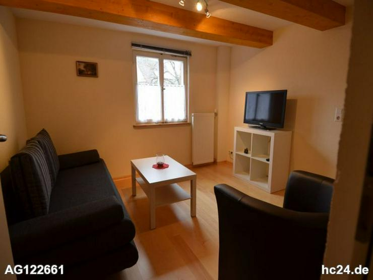 Bild 4: Möblierte 3 Zimmer Wohnung in Efringen - Kirchen, befristet