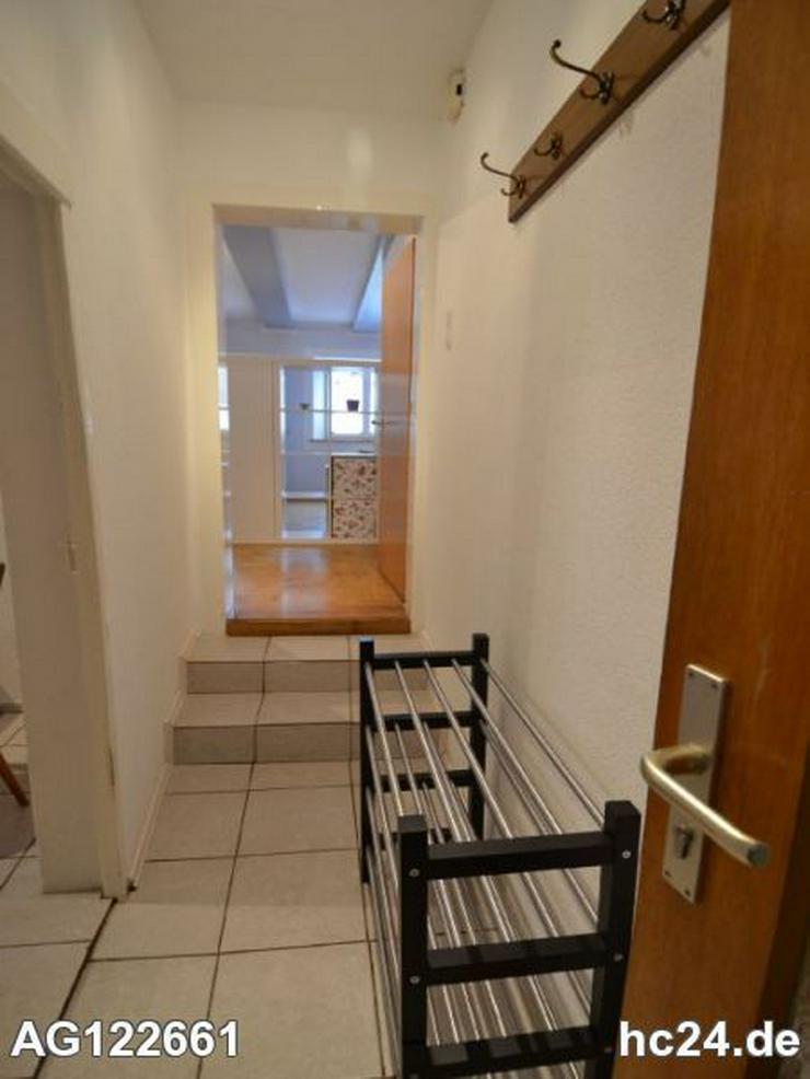 Möblierte 3 Zimmer Wohnung in Efringen - Kirchen, befristet