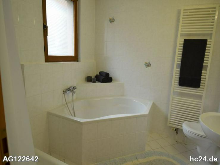 Bild 6: Möblierte 2- Zimmer Souterrainwohnung in Lörrach- Brombach, befristet