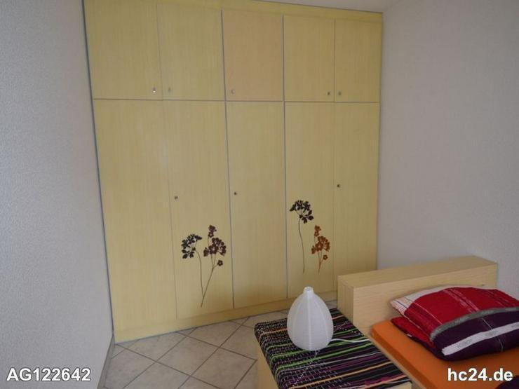 Bild 4: Möblierte 2- Zimmer Souterrainwohnung in Lörrach- Brombach, befristet