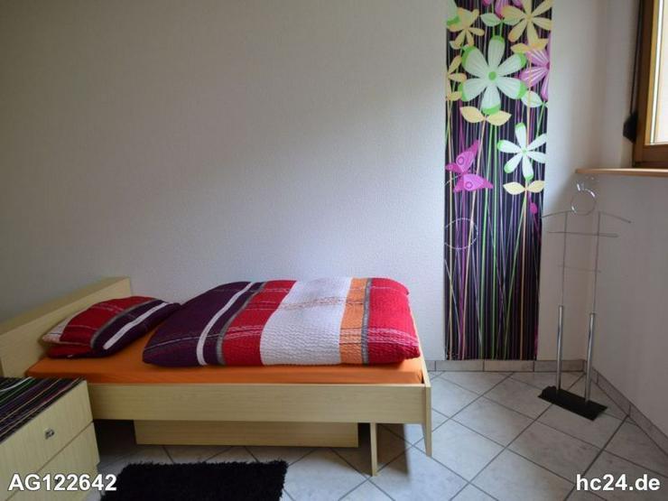 Bild 3: Möblierte 2- Zimmer Souterrainwohnung in Lörrach- Brombach, befristet