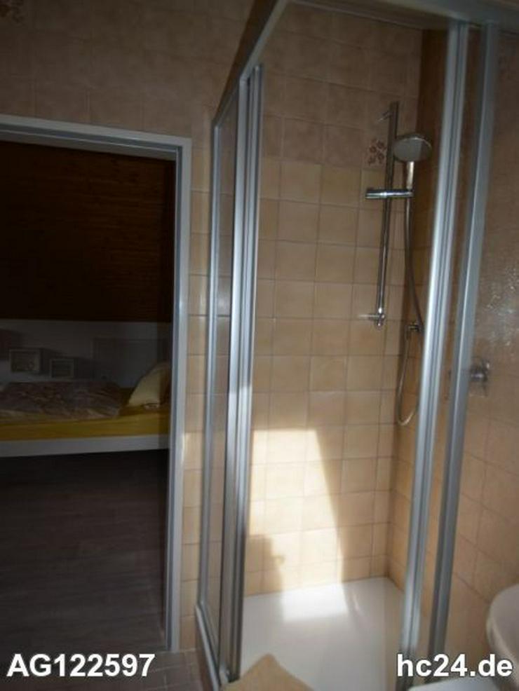 Bild 9: Möbliertes Apartment mit wundervollen Ausblick nach Frankreich