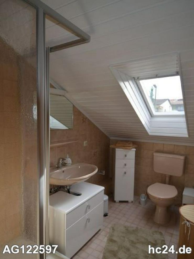 Bild 7: Möbliertes Apartment mit wundervollen Ausblick nach Frankreich