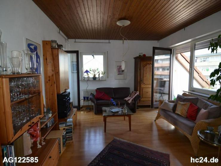 Bild 6: Schön möblierte 3 - Zimmer Wohnung in Lörrach - Tumringen
