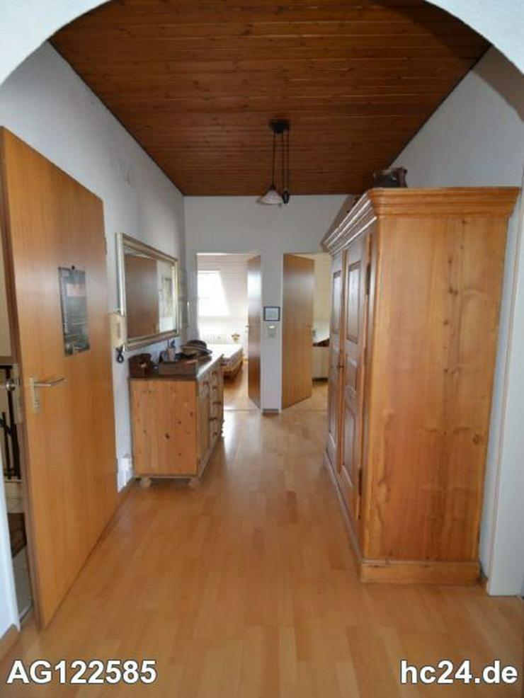 Schön möblierte 3 - Zimmer Wohnung in Lörrach - Tumringen - Wohnen auf Zeit - Bild 1