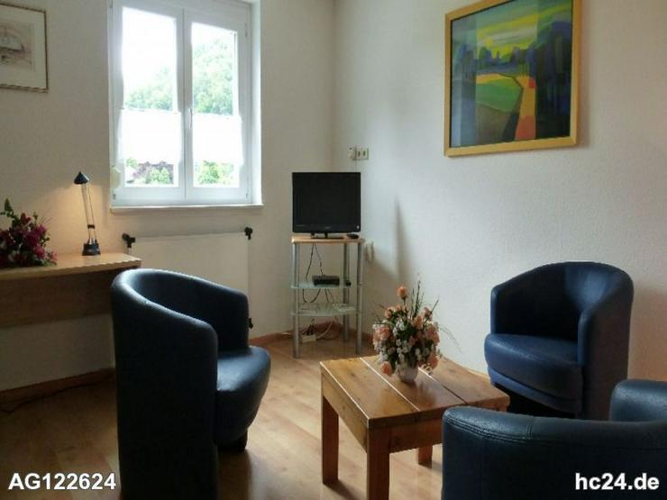 Bild 5: Möblierte 3 Zimmer Wohnung in Lörrach - Brombach