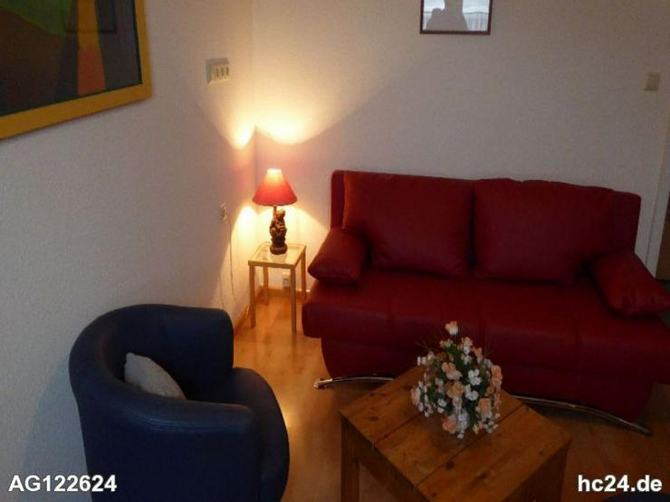 Bild 6: Möblierte 3 Zimmer Wohnung in Lörrach - Brombach