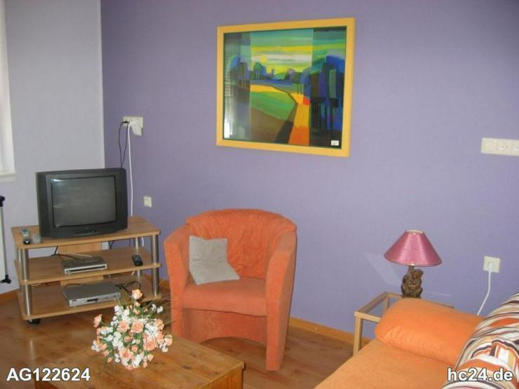 Bild 3: Möblierte 3 Zimmer Wohnung in Lörrach - Brombach