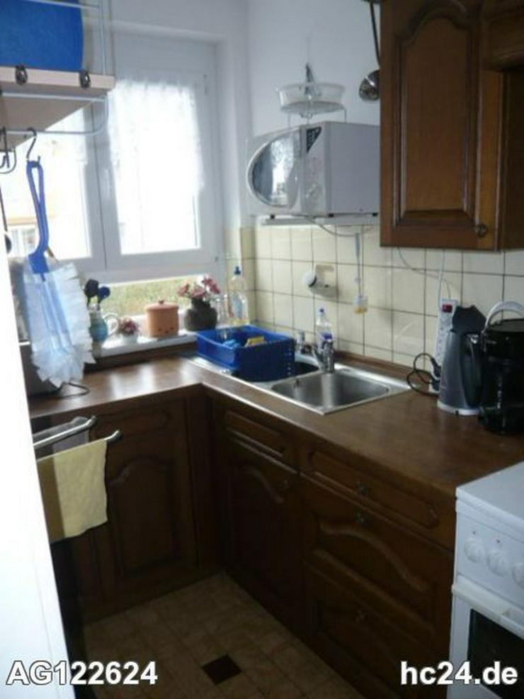 Möblierte 3 Zimmer Wohnung in Lörrach - Brombach - Wohnen auf Zeit - Bild 1