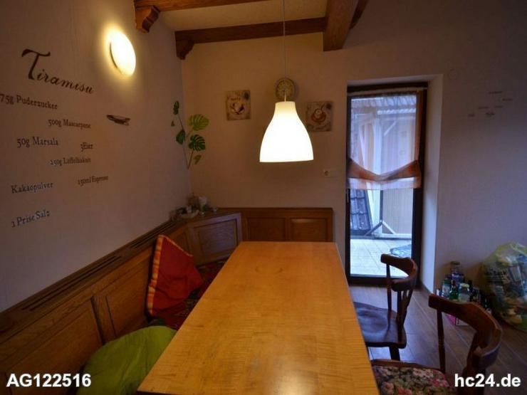 Möbliertes WG Zimmer in Lörrach - Brombach - Bild 1