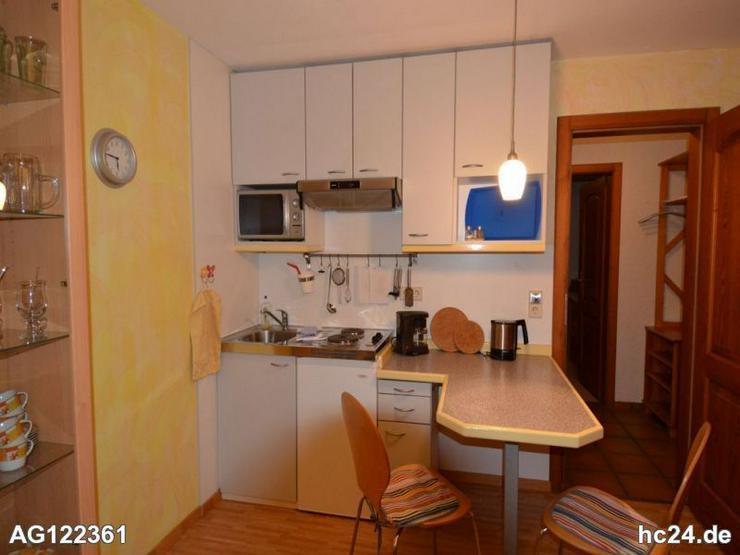 Bild 2: möblierte 2 - Zimmer Wohnung in Lörrach Hauingen