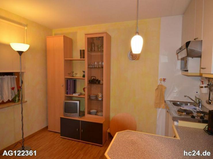 Bild 3: möblierte 2 - Zimmer Wohnung in Lörrach Hauingen