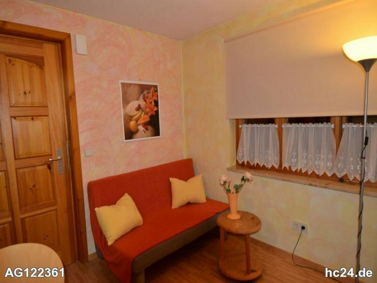möblierte 2 - Zimmer Wohnung in Lörrach Hauingen - Wohnen auf Zeit - Bild 1