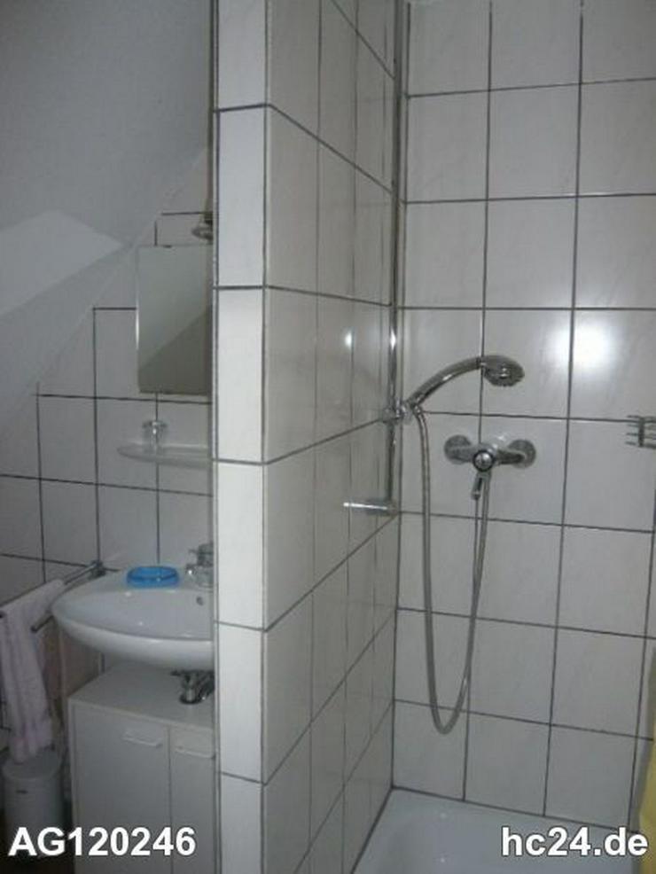 Bild 5: 2 Zimmer-Apartment in Bad Bellingen mit 2 Balkonen, möbliert